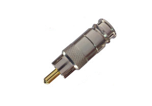 Holland RCA RG-6 Universal Compression Connector