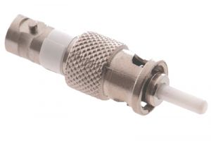 ST Male to ST Female Singlemode Fiber Attenuator - 3dB