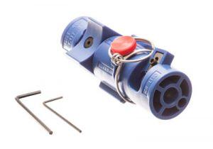 Rotary Coax Stripper & Prep Tool for LMR-400, RG8, & Belden 9913