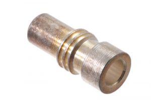 UHF Reducer - RG59 - Silver