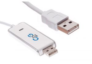 USB File Transfer Cable