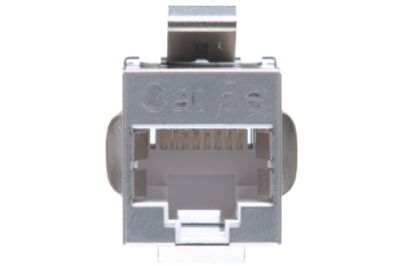 rj45 inline coupler wiring diagram shielded cat5e  rj45  inline coupler showmecables com  shielded cat5e  rj45  inline coupler