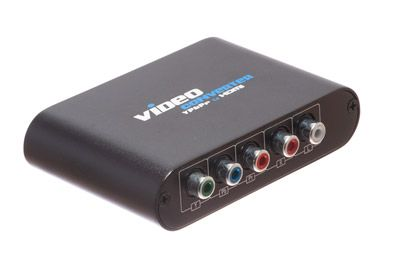 component video and rca audio to hdmi converter showmecables comHdmi To Component Converter Db15 Output #9