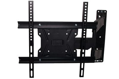 Full Motion Articulating Tv Wall Mount Bracket 14 In 40 In 17