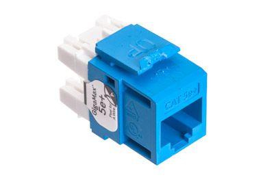 Astonishing Leviton 5G110 Ri5 Cat5E Jack High Density Showmecables Com Wiring 101 Ferenstreekradiomeanderfmnl