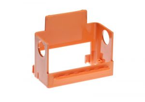 New Work Box / Pre Wire Box - Clip On