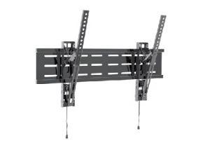 Low Profile Tilting TV Wall Mount Bracket - 37 IN- 70 IN
