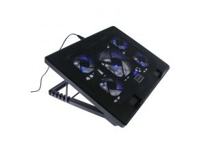 Cooling Pad for 12 to 17 Inch Laptops