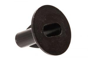 Bushing for Dual Coax - Black