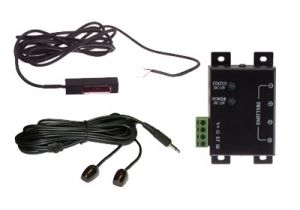 Choice Select Complete 4-Device Complete IR Distribution Kit