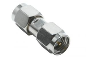 2 Pack SMA Male to SMA Male Adapter