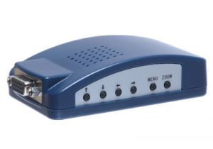 VGA to RCA or S-Video Converter