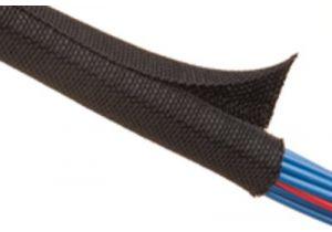 Flexo Woven Wrap TechFlex Mesh Netting - 1/2 Inch - Per Foot