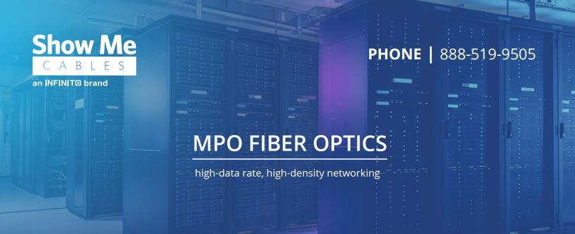 MPO Fiber Optics