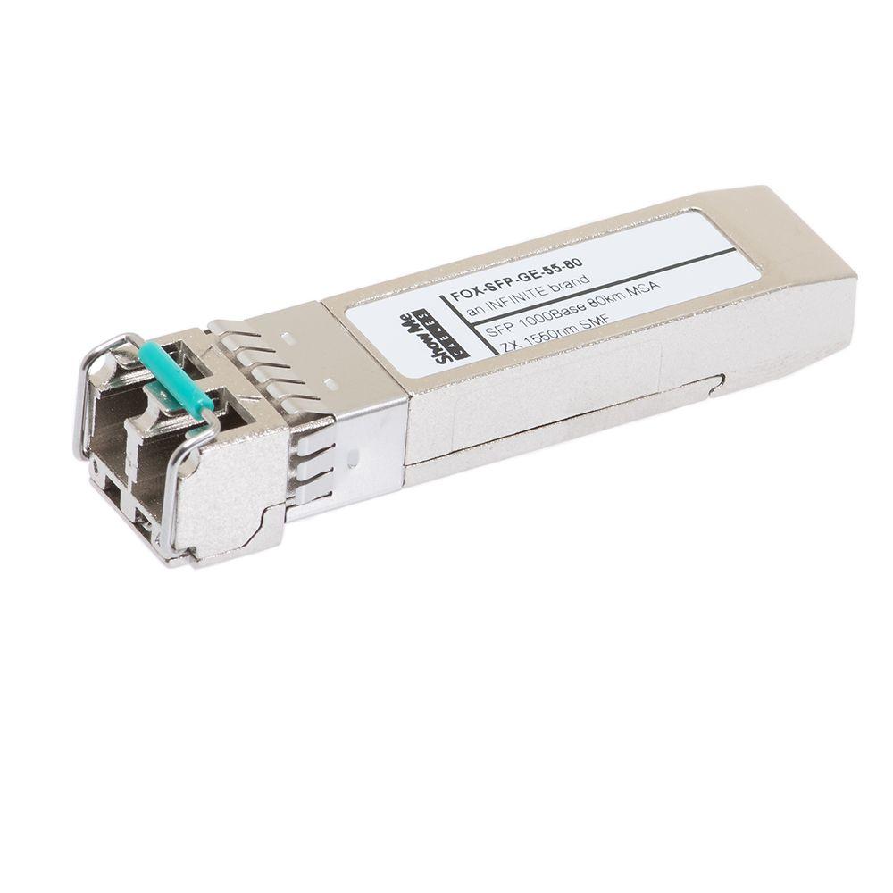 fiber transceiver