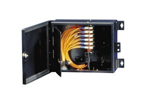 Outdoor Patch Panel Enclosure